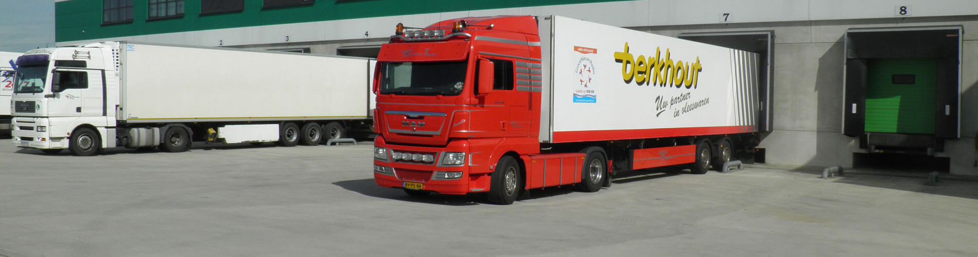 De Haan-Hoogendoorn Transport